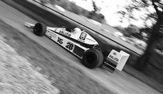 Williams FW06, the original Williams F1 Car