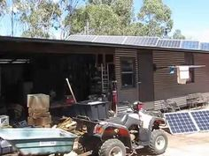OfftheGrid In OZ - YouTube