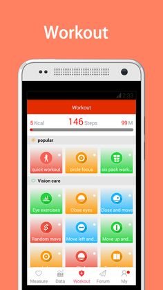 iCare Health Monitor (BP & HR) 06
