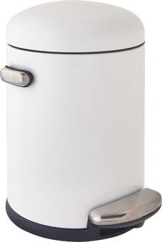 Simplehuman cesto de basura para el baño - Habitat - 21.60€