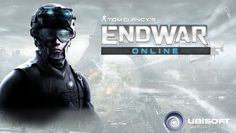 """Ubisoft recently announced Tom Clancy's EndWar Online, touting it as a """"next gen browser game"""" for the PC and Mac. EndWar Online will feature real-time battles, HQ and army management, and """"massive"""" community-based wars."""