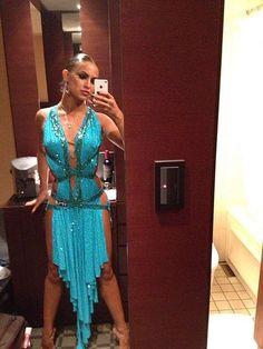 Ballroom costumes buy and sell   NEW LATIN/RYTHM
