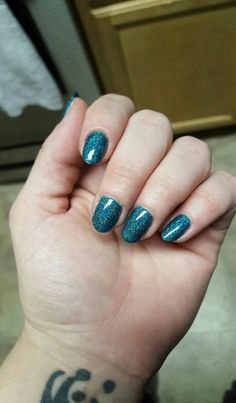 Teal the Show Holographic lacquer on sale NOW amandaflynn120.jamberry.com