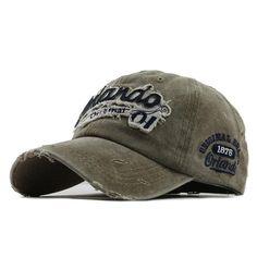 ee83d203194  FLB  Brand Men Baseball Caps Dad Casquette Women Snapback Caps Bone Hats  For Men Fashion Vintage Gorras Letter Cotton Cap F111