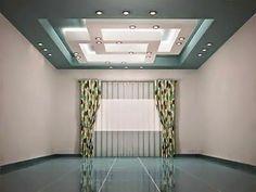 Unique false ceiling designs made of gypsum board