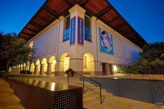 @The Blanton Museum of Art, UT Austin #utaustin #40acres #architecture    Re-Pinned by: http://high5collegeclub.com