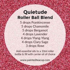Here are 19 amazing frankincense roller ball blends for women! Everything you need from health, relaxation, stress, wellness and more! Homemade Essential Oils, Essential Oil Spray, Essential Oils Guide, Essential Oil Perfume, Essential Oil Diffuser Blends, Young Living Essential Oils, Oils For Tooth Ache, Roller Bottle Recipes, Homemade Perfume