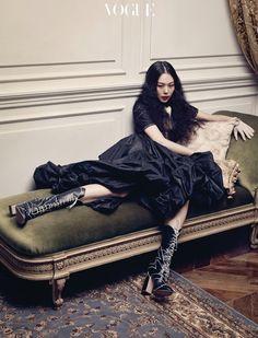 Kim Min-hee (김민희) - Picture