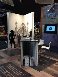 The three Musketeers on HiLite. Maison Objet - Paris September 2013