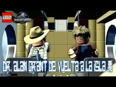 LEGO N11 Parque Jurasico III Capitulo 1 Dr Alan Grant de Vuelta a la Isla HD - http://themunsessiongt.com/lego-n11-parque-jurasico-iii-capitulo-1-dr-alan-grant-de-vuelta-a-la-isla-hd/