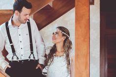 Damm Fotografia: Pós Casamento: Samira e João