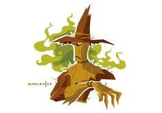 Scarecrow Minibust