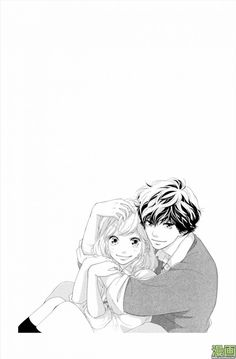 Blue Spring Ride - - 44
