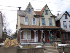 57 S. 5th Street, Lebanon PA Homes for sale. Fixer-upper priced to sell.  http://www.flexmls.com/link.html?12enuk2kniok%2C5%2C1