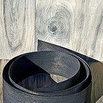 Bog oak veneer 04 by GRIGO Bog Oak