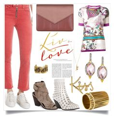 """""""Be always Beautyful"""" by mkrish on Polyvore"""