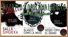 Copos de papel: #SorteoCOPOCAMALEÓNICO (Sorteo #2)
