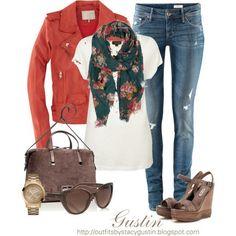 cute school looks Looks Style, Style Me, Moda Fashion, Womens Fashion, Mein Style, Jackett, Autumn Winter Fashion, Fall Fashion, Punk Fashion