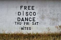free disco