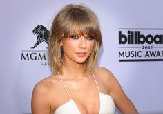 'Maxim' Magazine's Hot List: Now With Less Sex, More Feminism #TaylorSwift