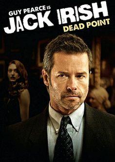 Jack IRISH Dead Point - 3rd Australian tv movie in the series