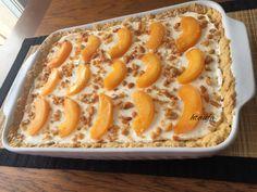 Pai Faina - Pineapple Pie Tongan dessert