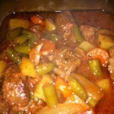 Beef Stew | Recipes | Beyond Diet