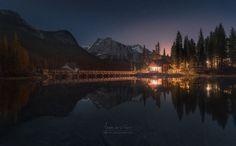 The Lake House by Javier de la Torre on 500px