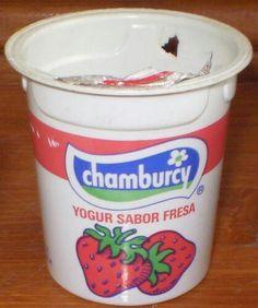 - Yogur Chanburcy ./tcc/
