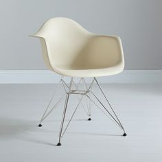 ... where I will own the f*ck out of an Eames chair.
