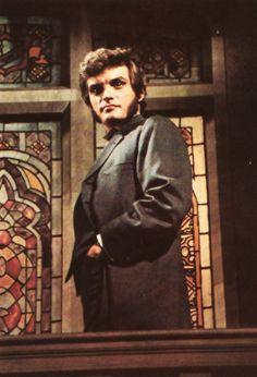Dark Shadows Original ~Quentin Collins