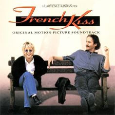 Kevin Kline and Meg Ryan in French Kiss French Kiss Movie, Passengers Movie, 1990s Nostalgia, Kevin Kline, Diy Gifts For Mom, Movie Info, Someone Like You, Movie Trailers, Soundtrack