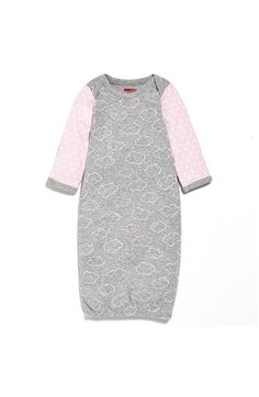 38bd556408 Skip Hop Cotton Gown (Baby Girls) available at  Nordstrom Baby Girl Pajamas