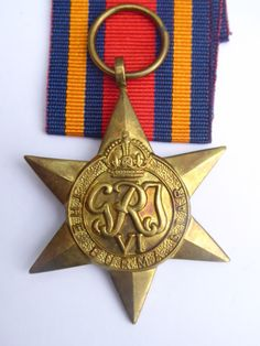 Commonwealth, Ww2, Military, Personalized Items, The Originals, Stars, Antiques, Antiquities, Antique