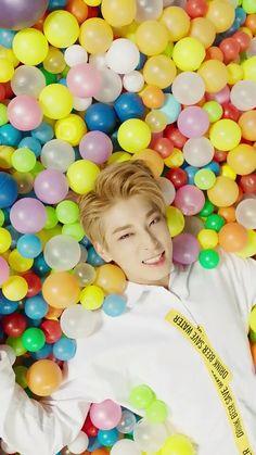 Seventeen Clap 박수 (Wonwoo)