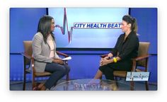 With @ErinEBillups on @NY1 City Health Beat. If you ♥ smoothies do NOT watch you'll be enraged http://fw.to/Cj7FaSH