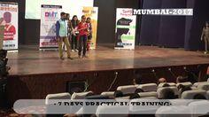 Demo After Dharmesh Pithva's Memory Improvement Training By Nidhi Shah M...