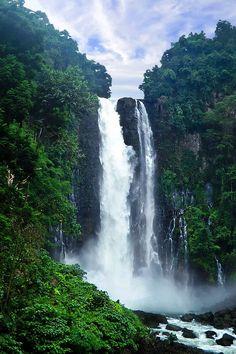 Maria Cristina Falls, #Philippines