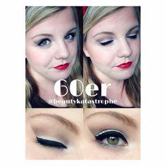 Make-Up | Beauty | 60er