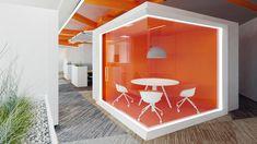 Geometric shapes in different colors Name: PWC Category: Office Renders: IVA STUDIO Concept: Prographic Architecture Studio 3d Interior Design, Color Names, Geometric Shapes, Different Colors, Concept, Mirror, Studio, Architecture, Furniture