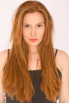 Photography: Michael Gonicki Photography MUA & Hair: Angela Dittrich Model: Ula / www.tobered.com