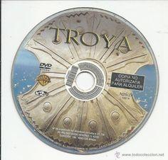 Troya     -Segunda mano bueno-Sin caja