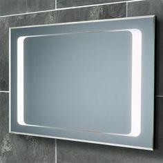 107 best bathroom lighting over mirror images on pinterest bathroom mirrors with lights aloadofball Gallery