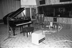 Prince's Paisley Park Studios just after...