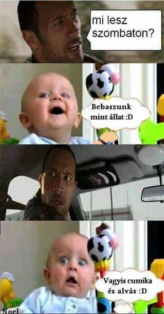 Funny pictures, jokes and funny memes sharing website to make others laugh. Get more funny pictures here. Login and share funny pic to make world laugh. Baby Memes, Baby Humor, Baby Quotes, Hollywood Undead, Frases Humor, Laughing So Hard, Just For Laughs, Funny Babies, Funny Kids
