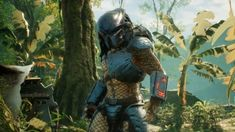 Thankfully, it looks like they are going back to the original Predator film for this new video game. Predator: Hunting Grounds is an immersive asymmetrical [. Predator Hunting, Predator Movie, Alien Vs Predator, Predator Art, Horror Video Games, New Video Games, Ps4, Playstation 5, Gears Of War