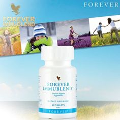 Forever ImmuBlend is designed to support immune system function by addressing all aspects of the immune system from its first line of defense to its last Clean9, Forever Living Business, Word Of Mouth Marketing, Natural Aloe Vera, Immune System Boosters, Forever Aloe, Forever Living Products, Wellness Fitness, Aloe Vera Gel