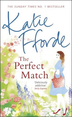 The Perfect Match by Katie Fforde http://www.amazon.co.uk/dp/184605656X/ref=cm_sw_r_pi_dp_4PVdub1VAQTE3
