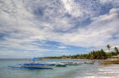 Scuba-diving off Negros, Philippines   Via wildjunket.com