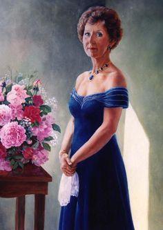 Countess Margareta Horn